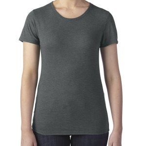 A112F Anvil Women's Triblend Tee