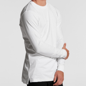 5029 AS Colour Men's Base L/S Tee
