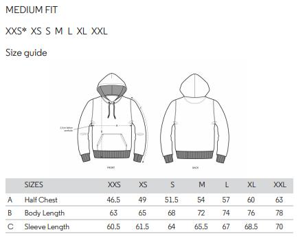 STSU822 Stanley Stella Stanley Cruiser - 3rd Rail Clothing