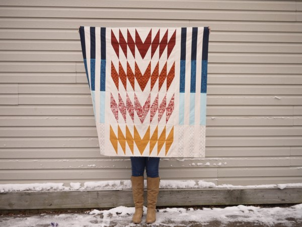 3rd Story Workshop and Keephouse Studio, HRT Tutorial, Quilting Tutorial - Half Square Triangles