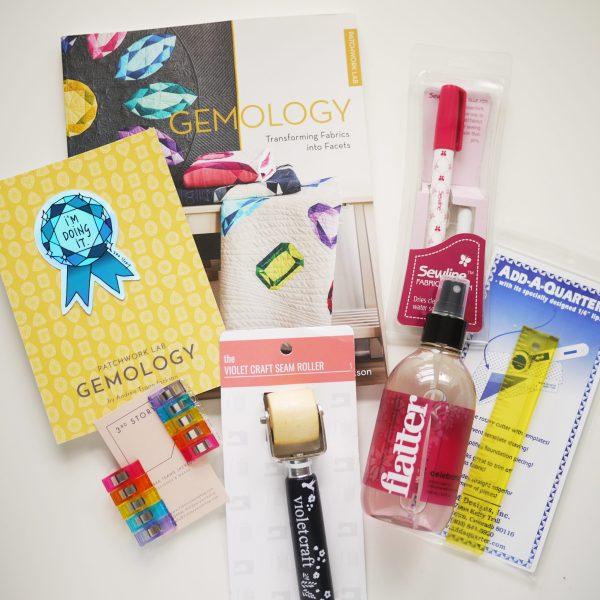 3rd Story Workshop - Gemology - FPP Starter Kit