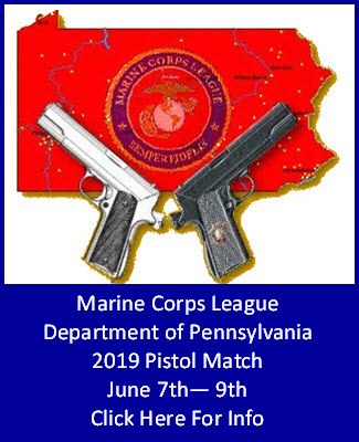 2019 Pistol Match