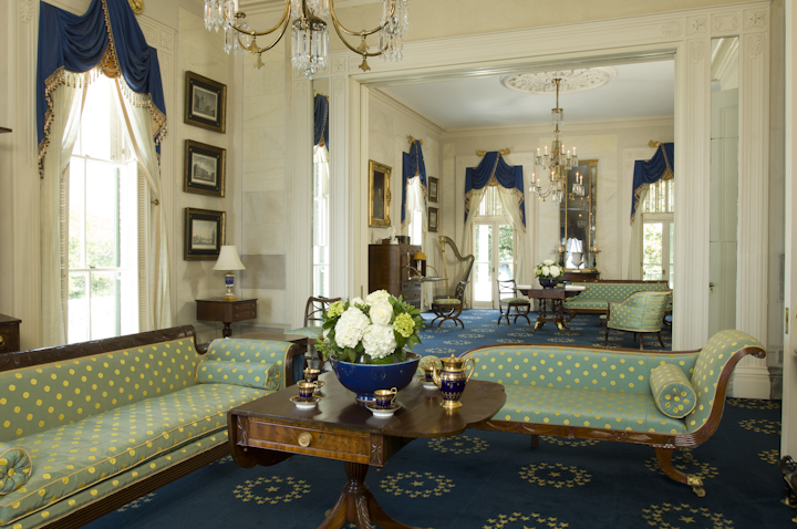 Roper House Gallery Classical American Homes
