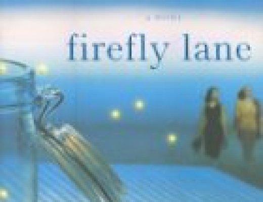 "Book talk: ""Firefly Lane"""