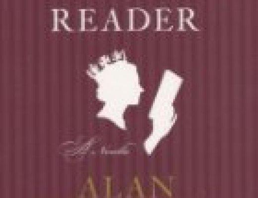 "Thursday Book Talk: ""The Uncommon Reader,"" by Alan Bennett"