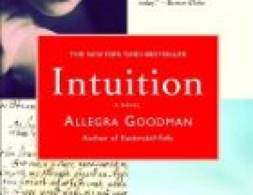"""Book talk: """"Intuition"""""""