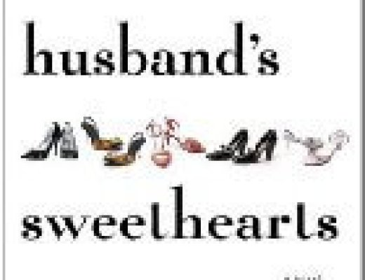 "Book talk: ""My Husband's Sweethearts, "" by Bridget Asher"