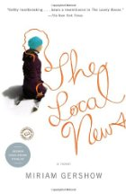 Book Talk: *The Local News*, by Miriam Gershow