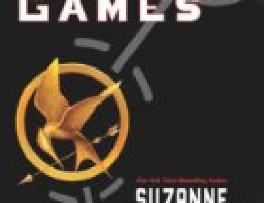 """Book Talk times two: """"The Hunger Games/Catching Fire,"""" by Suzanne Collins"""