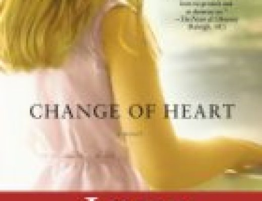 "Thursday Book Talk: ""Change of Heart,"" by Jodi Picoult"
