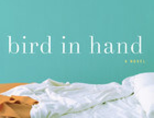 Book Talk: *Bird in Hand*, by Chistina Baker Kline (TLC Book Tour)