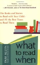 """Who won """"What to Read When""""?"""
