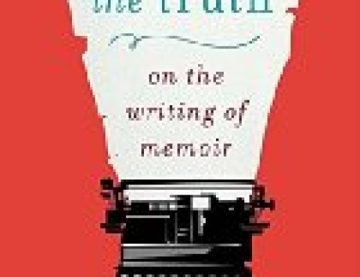 Book Talk: HANDLING THE TRUTH, by Beth Kephart