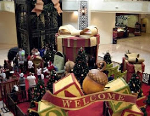 At MomsLA: Can we afford Santa Claus?