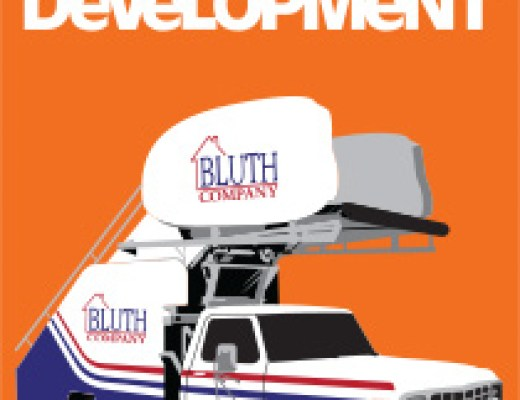 TV Talk: ARRESTED DEVELOPMENT, The Netflix Season
