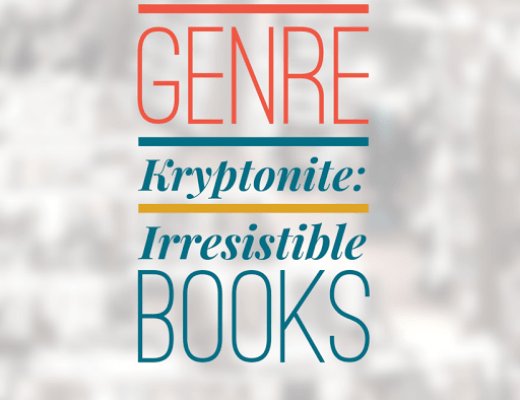 "Discovering my ""Genre Kryptonite"": 6 Types of Books I Can't Resist"