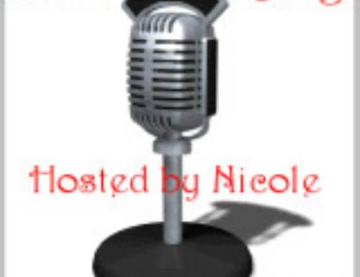 """That's How I (will) Blog"" – next Tuesday! Come and join me on Blog Talk Radio"