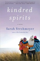 Shelf Awareness review: *Kindred Spirits* by Sarah Strohmeyer