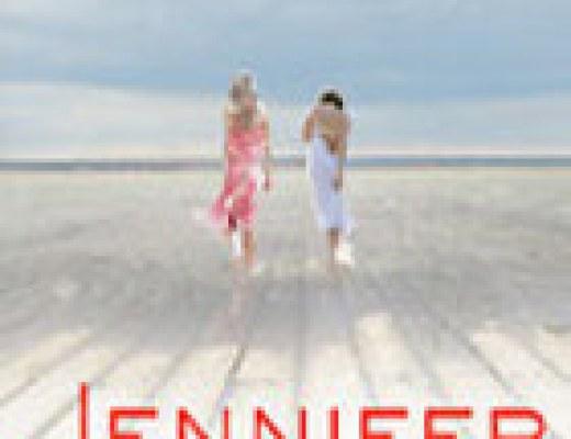 Book Talk: *Best Friends Forever*, by Jennifer Weiner