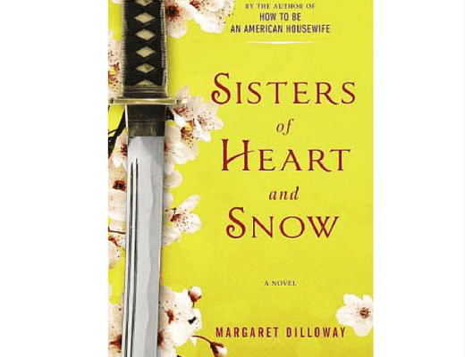 Book Talk: SISTERS OF HEART AND SNOW, by Margaret Dilloway (via Shelf Awareness)