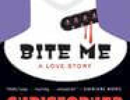 Book Talk: *Bite Me: A Love Story*, by Christopher Moore