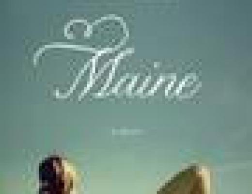 Book Talk: MAINE, by J. Courtney Sullivan