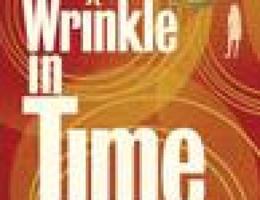 Sunday Salon/Review Re-Post: *A Wrinkle in Time*