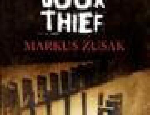 Book Talk: THE BOOK THIEF, by Markus Zusak