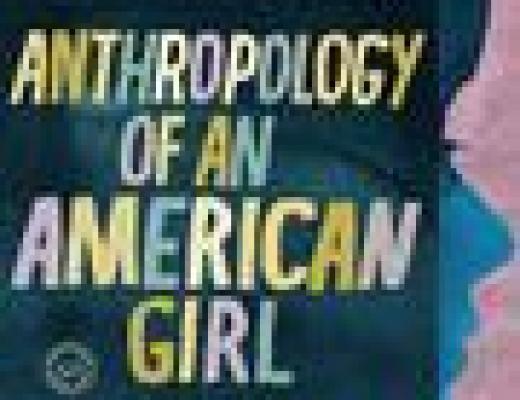 Book Talk: *Anthropology of an American Girl*, by Hilary Thayer Hamann (TLC Book Tour)
