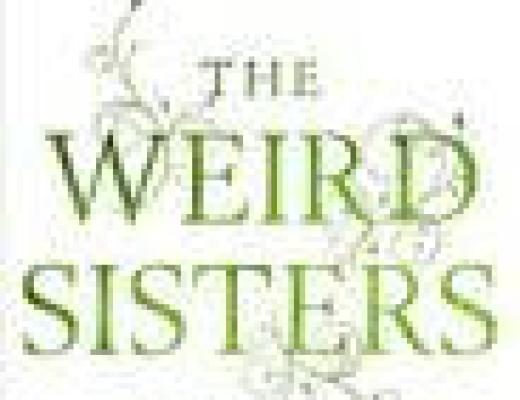 Book Talk: *The Weird Sisters,* by Eleanor Brown