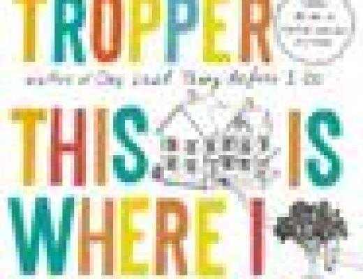 Book Talk: *This is Where I Leave You*, by Jonathan Tropper