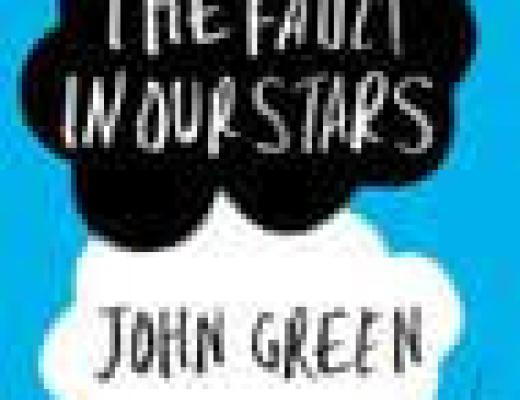 (BlogHer) Book (Club) Talk: *The Fault in Our Stars*, by John Green