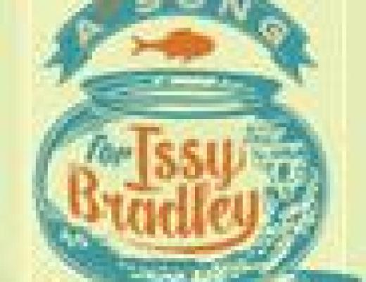 Book Talk: A SONG FOR ISSY BRADLEY, by Carys Bray