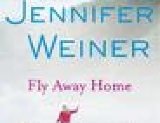Cupcakes with Jennifer Weiner, and a Book Giveaway!