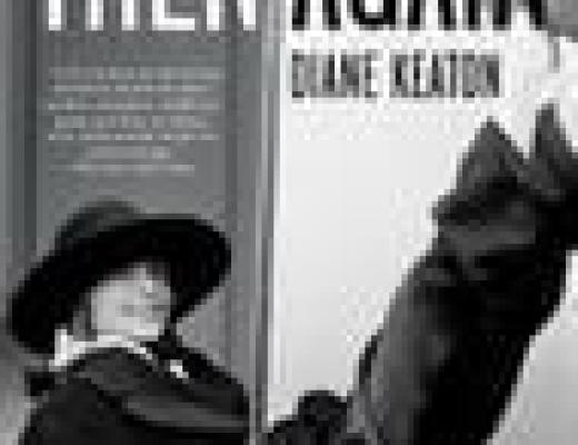 (Audio)Book Talk: THEN AGAIN, by Diane Keaton