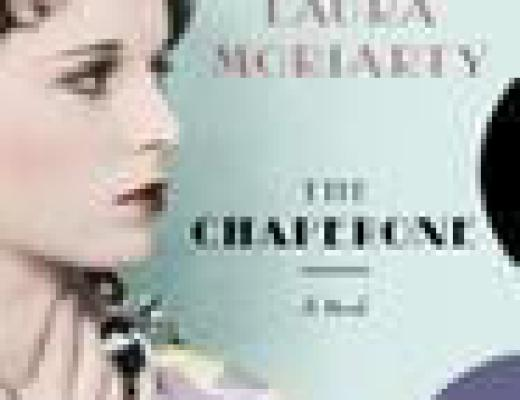 Book Talk: *The Chaperone*, by Laura Moriarty