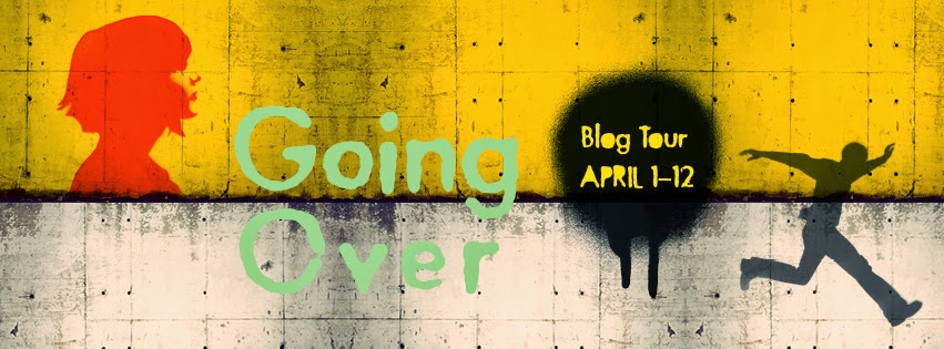 GOING OVER Q's & A's with Beth Kephart (Blog Tour + Giveaway)