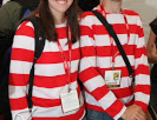 Comic-Con 2011, Part 2: Getting Better, or Breaking Murphy's Law