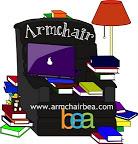 Sunday Salon: A sneak peek at Armchair BEA 2012!