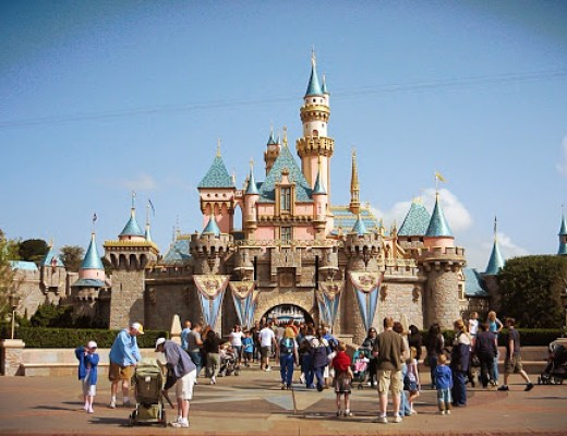Measles: A Disneyland Souvenir No One Wants