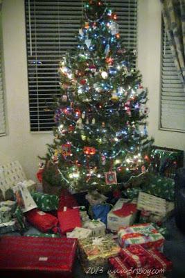 Christmas Eve 2012 (www.3rsblog.com)