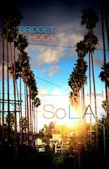 Book Talk: *So L.A.*, by Bridget Hoida