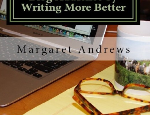Stick Around, Reader: There's plenty to write about!