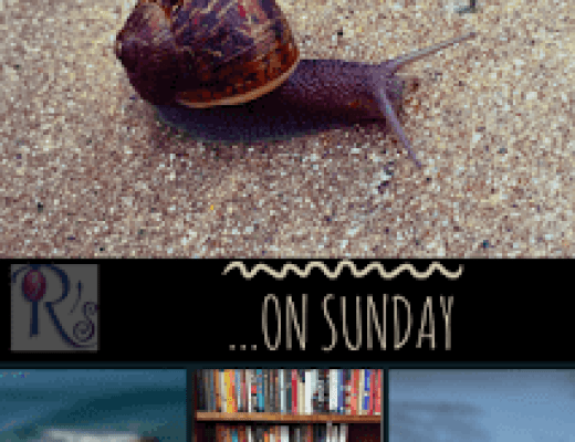 Slowdown on Sunday: My Reading Mother