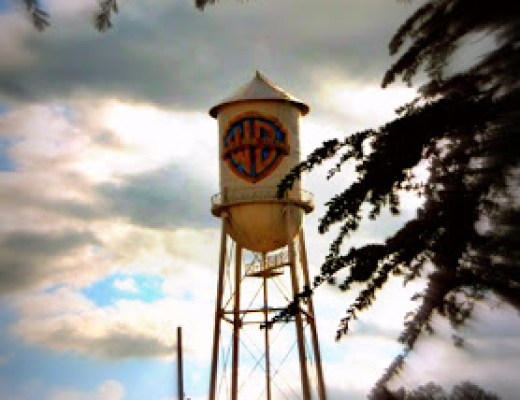 That's Show Biz: The Warner Bros. Studio Tour (Part 1)