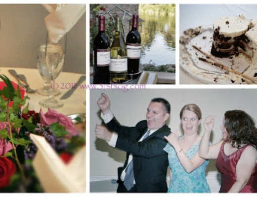 Linked-Ip Wordless Wednesday: Party!