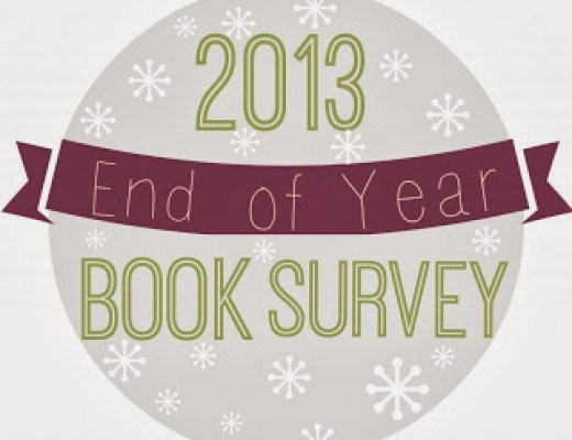 That Was 2013: End-of-the-Year Survey