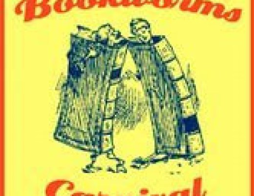 Care to speculate about the Bookworms Carnival?