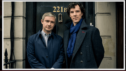 A Fan(girl)'s Notes: (Untimely) Thoughts on SHERLOCK, Series 3