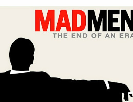 A Fan(girl's) Notes (part 1 of 2): MAD MEN, A Seven-Part Novel for Television